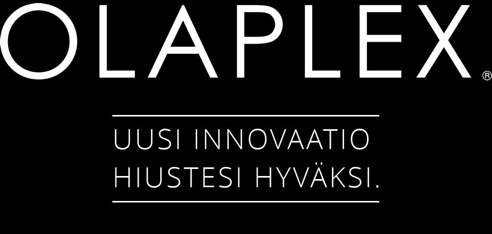Olaplex - Uusi innovaatio hiustesi hyväksi